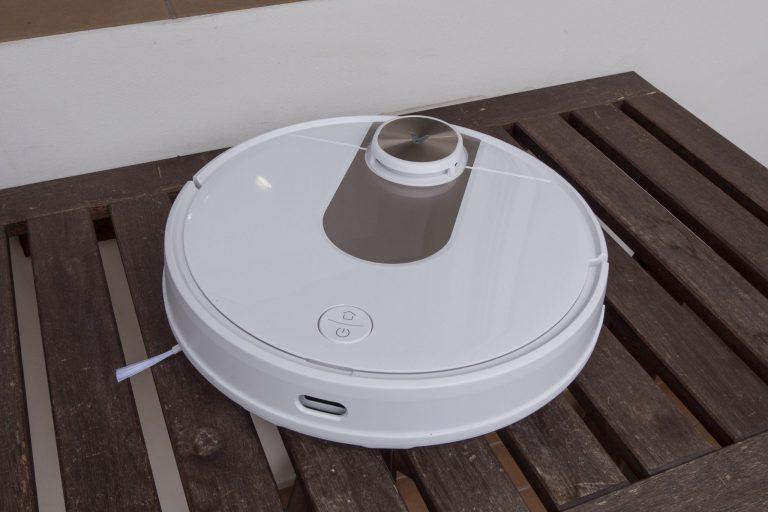 Még olcsóbb lett a Viomi SE robotporszívó 3