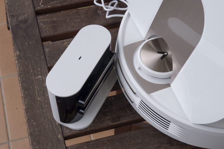 Még olcsóbb lett a Viomi SE robotporszívó 7