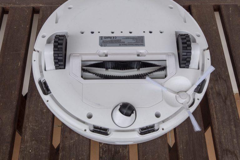 Még olcsóbb lett a Viomi SE robotporszívó 8