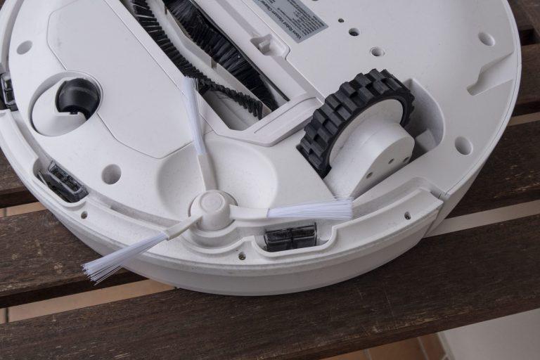 Még olcsóbb lett a Viomi SE robotporszívó 9