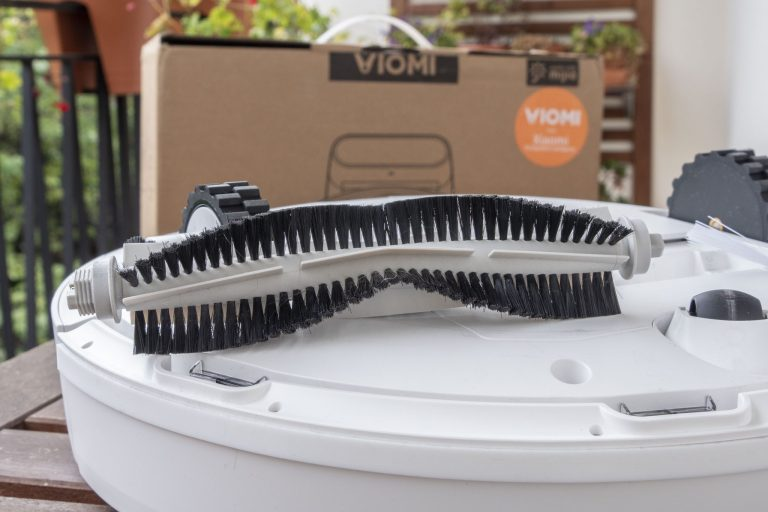 Még olcsóbb lett a Viomi SE robotporszívó 10