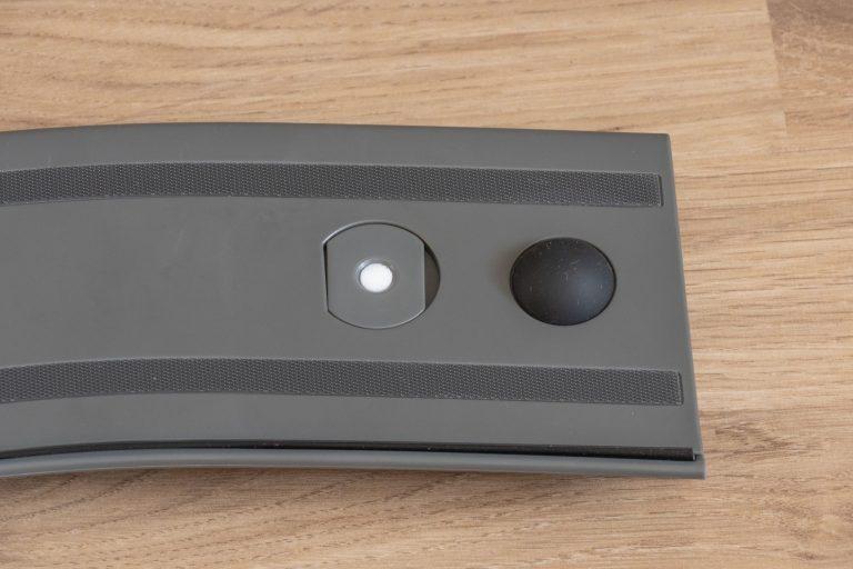 Xiaomi Jimmy JV65 Plus állóporszívó teszt 16