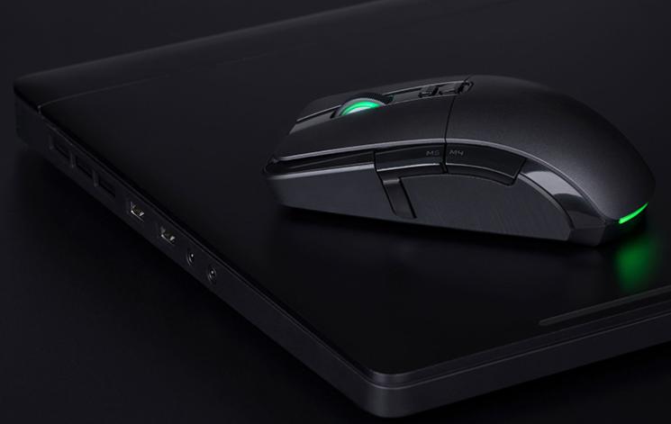 Már 9000 forintért vihető a Xiaomi extra menő gamer egere 10