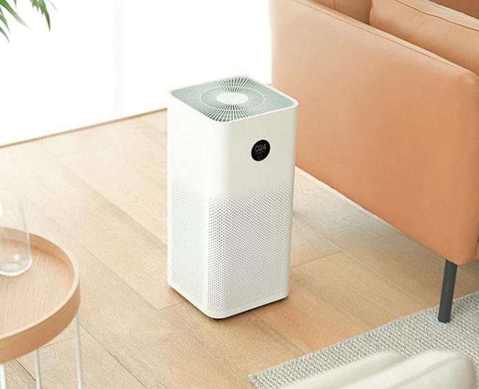 Újra olcsón rendelhető a Xiaomi Air Purifier 3H 3