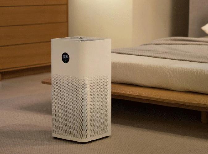 Újra olcsón rendelhető a Xiaomi Air Purifier 3H 2