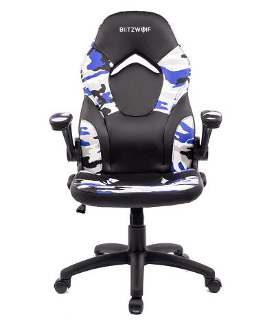 A BlitzWolf BW-GC4 gamer szék is piszok olcsón rendelhető 10