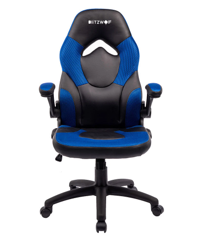 A BlitzWolf BW-GC4 gamer szék is piszok olcsón rendelhető 9