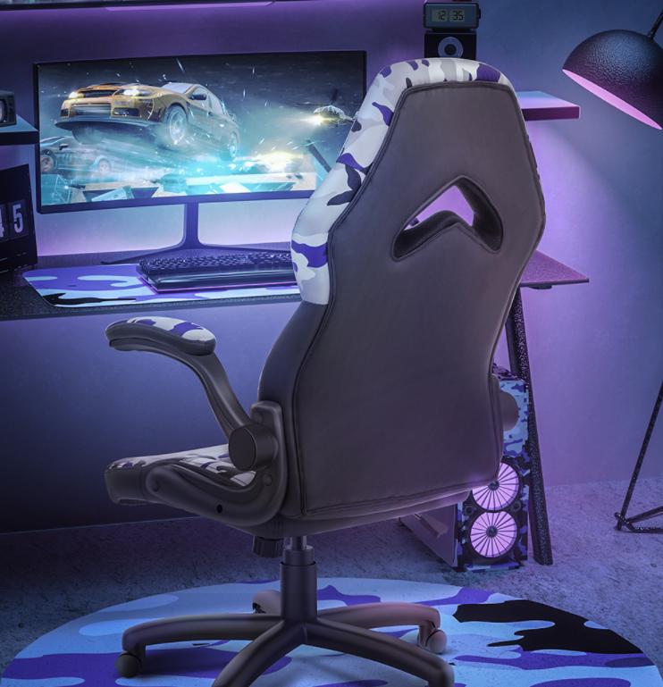 Ismét rendelhető a BlitzWolf GC4 gamer szék 7