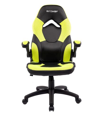 A BlitzWolf BW-GC4 gamer szék is piszok olcsón rendelhető 13