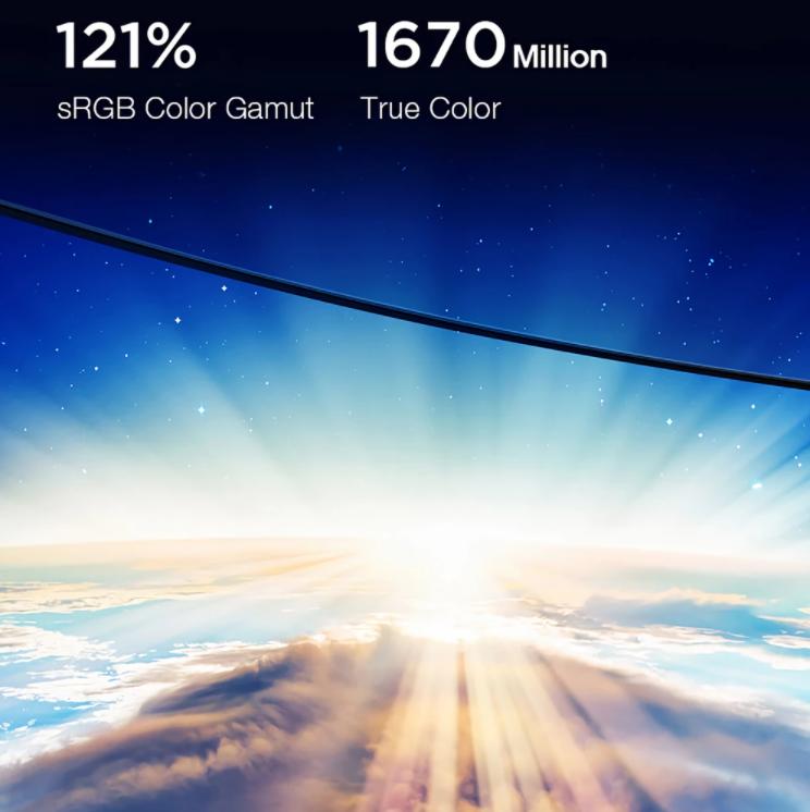 Nagyon jól fogy a Xiaomi 34 colos gamer monitora 3