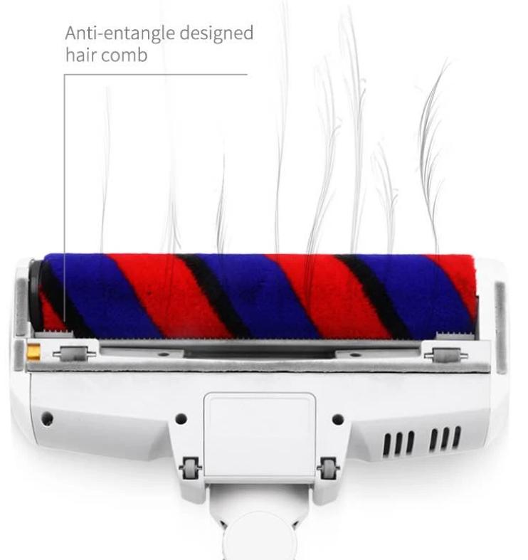 Xiaomi Jimmy porszívót vásárolhatunk 51 000 forintért 9