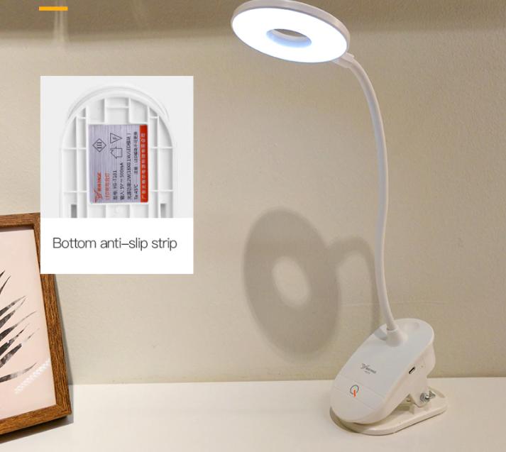Yage Flexi akkumulátoros asztali lámpa akció az Alin 5