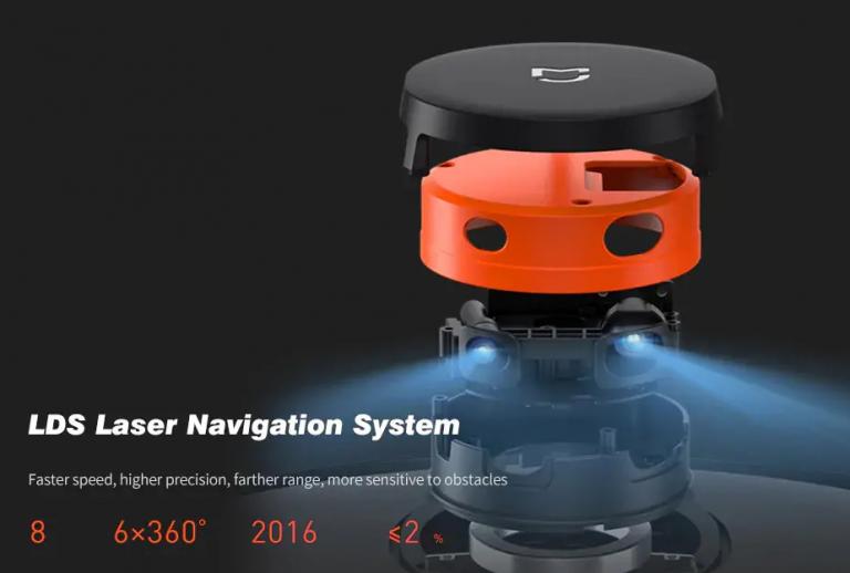 Újra van olcsó Vacuum Mop Pro a Banggoodon 6