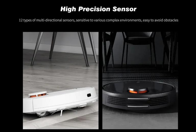Újra van olcsó Vacuum Mop Pro a Banggoodon 4