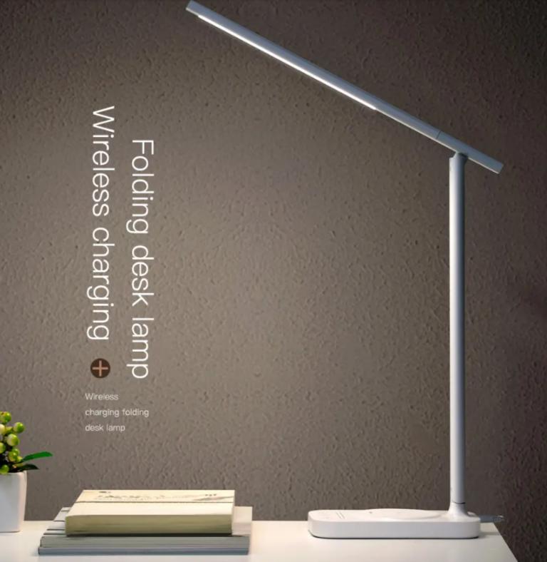 A Baseus asztali lámpájával világíthatunk és telefont is tölthetünk 2