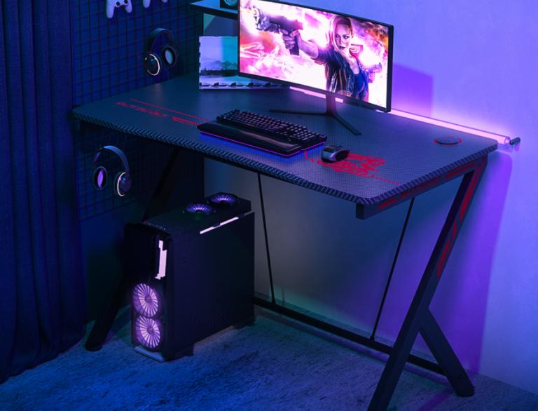 Folytatódik a gamer bútor termékvonal a BlitzWolfnál 3