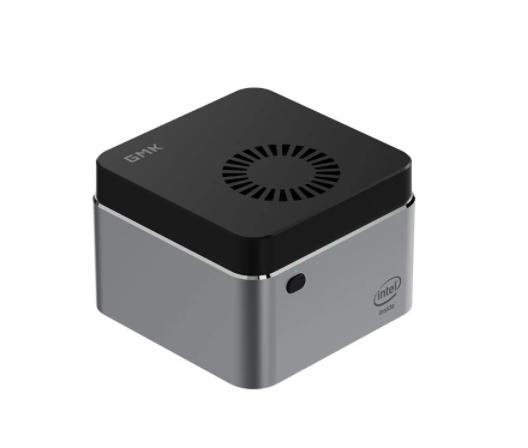 Piszok olcsón megvásárolható a GMK NucBOX PC 2
