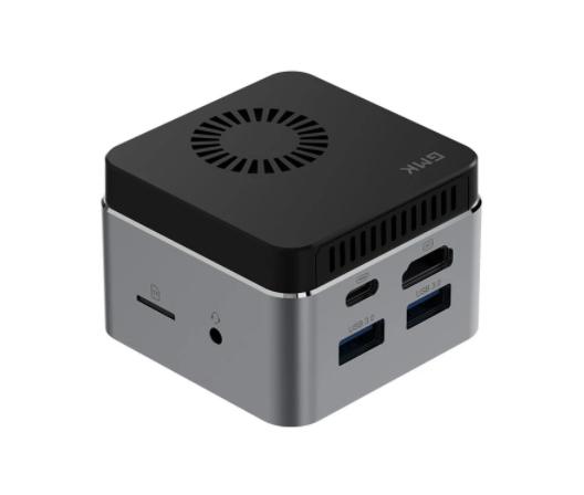 Piszok olcsón megvásárolható a GMK NucBOX PC 15