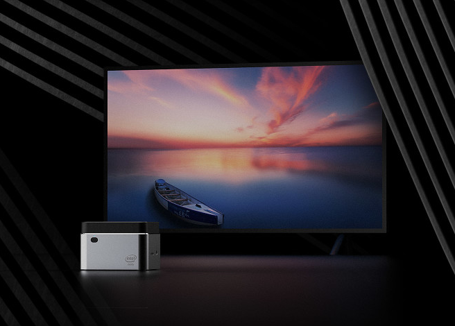 Piszok olcsón megvásárolható a GMK NucBOX PC 3