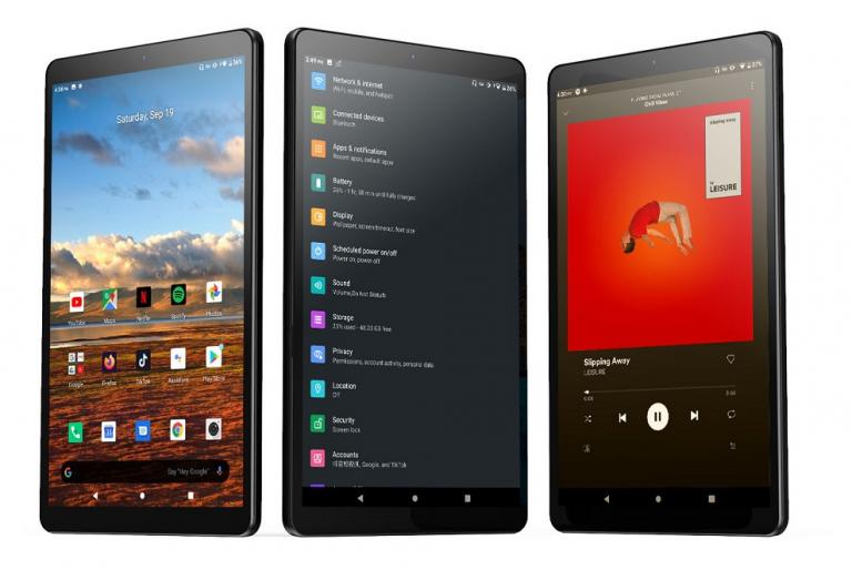 Megjelent az Alldocube iPlay 30 tablet 2