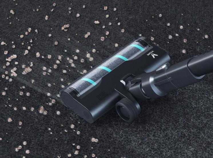 A Viomi is beszáll az akkumulátoros állóporszívók piacába 10