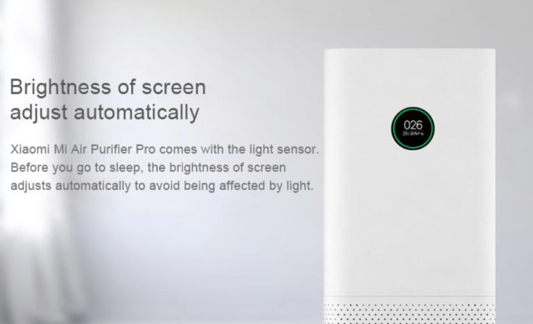 Esett az ára a nagyteljesítményű Xiaomi légtisztítónak 2