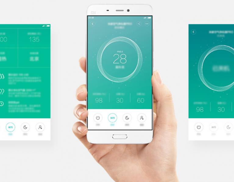 Esett az ára a nagyteljesítményű Xiaomi légtisztítónak 6