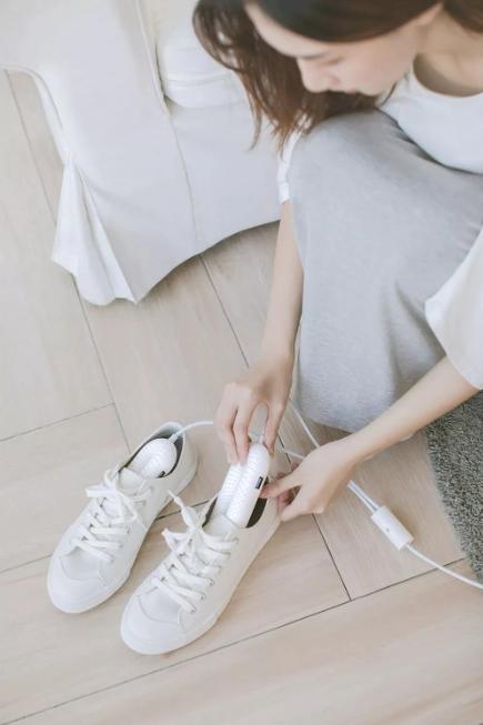Akciós Xiaomi cipőszárító a Banggoodon 8