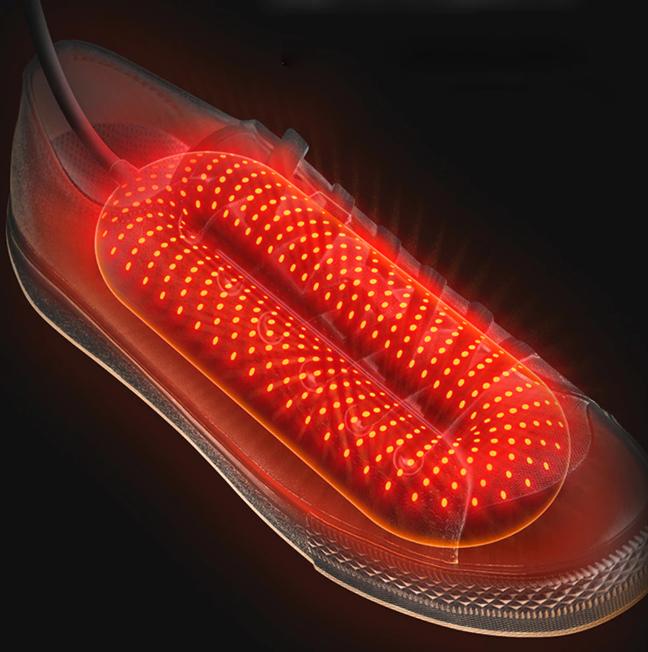 Akciós Xiaomi cipőszárító a Banggoodon 5