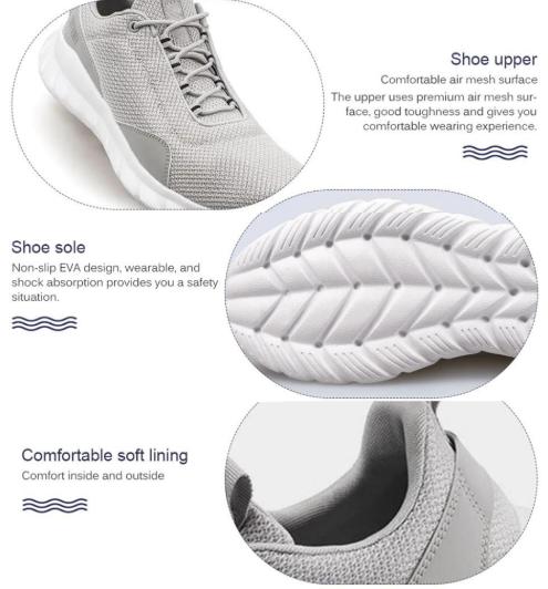 Xiaomi Freetie sneaker árzuhanás 3