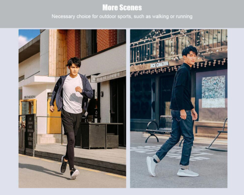 Xiaomi Freetie sneaker árzuhanás 6