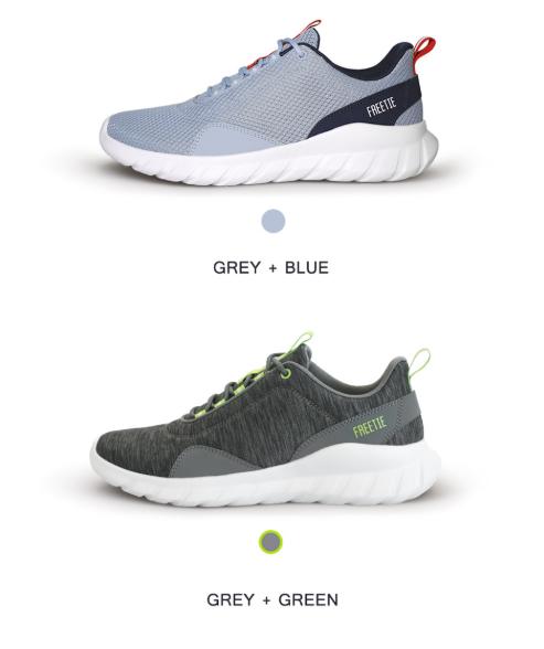 Xiaomi Freetie sneaker árzuhanás 7