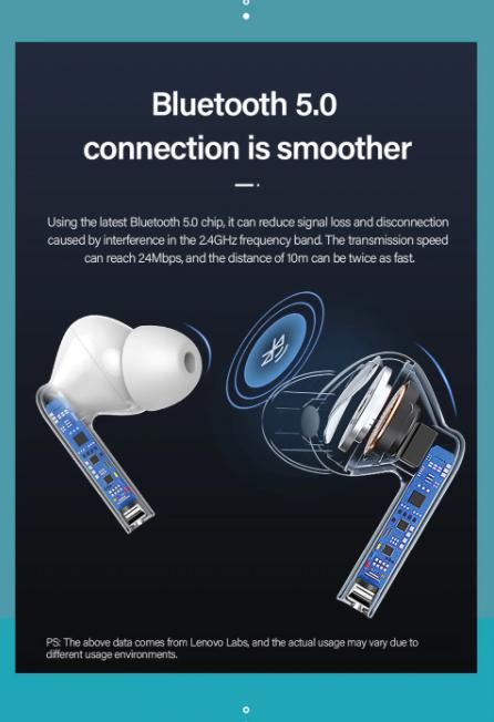Újabb olcsó fülest villantott a Lenovo 4