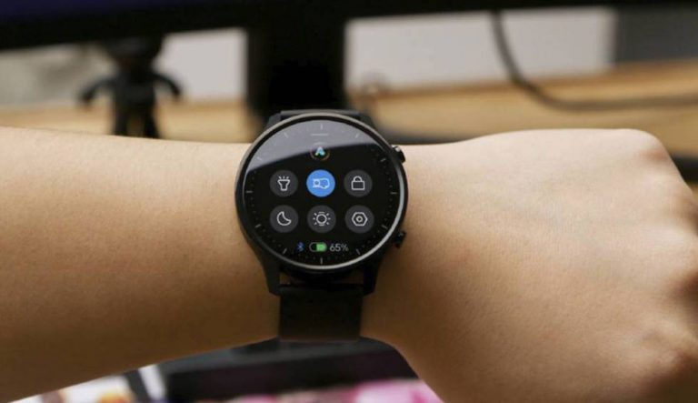 Európába jön a Xiaomi Mi Watch Color, ráadásul még olcsó is lesz 3