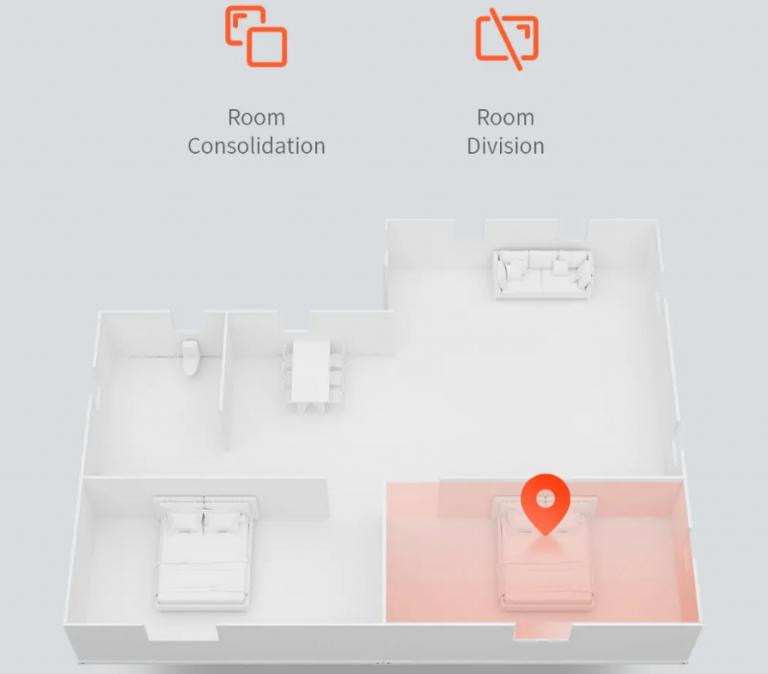 Xiaomi Mijia 1S robotporszívó szemérmetlenül jó akcióban 4