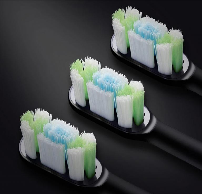 Mélyrepülésben Xiaomi Soocas X3U elektromos fogkefe ára 4
