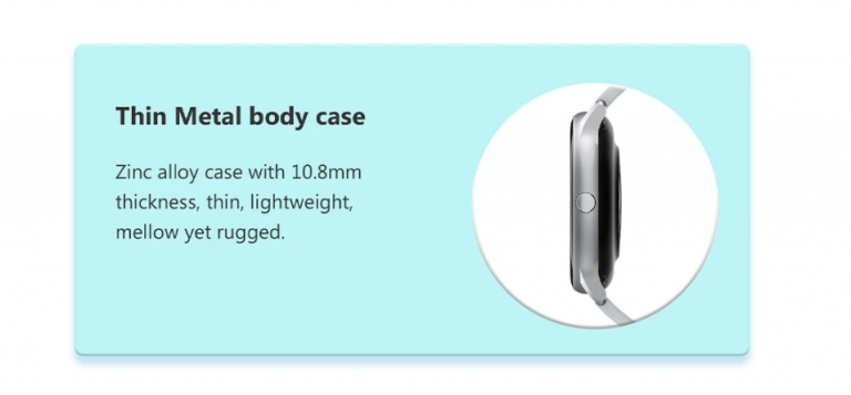A Xiaomi Imilab okosórában is erős 6