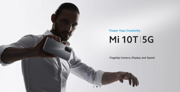 Banggoodon már kapható a Mi 10T 2