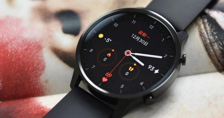 Európába jön a Xiaomi Mi Watch Color, ráadásul még olcsó is lesz 2