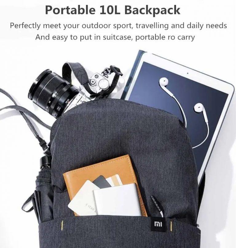 Xiaomi hátizsák kevesebb, mint 2000 forintért 3