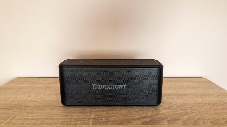 Tronsmart Element Mega Pro teszt 4