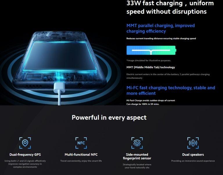 5G-s Xiaomi telefon 85 000 forintért 6