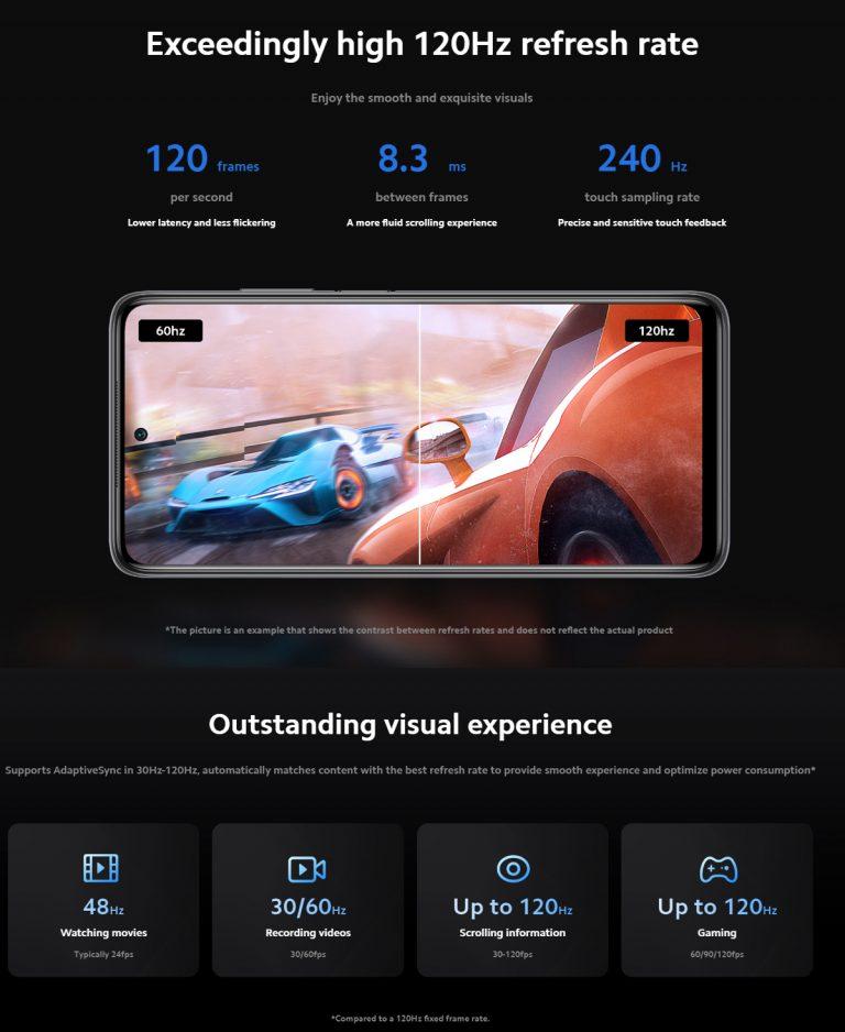5G-s Xiaomi telefon 85 000 forintért 3