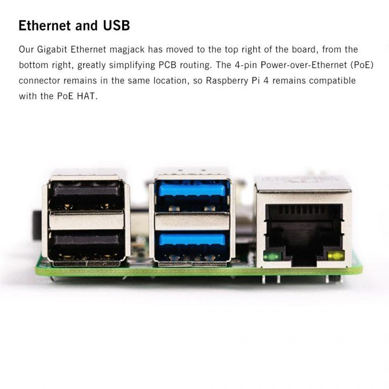Még olcsóbb a bankkártya méretű számítógép – Raspberry Pi 4B 5