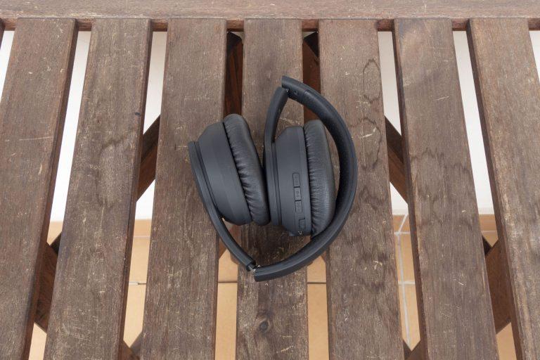 Oneodio A30 és A40 zajszűrős fejhallgatók tesztje 9