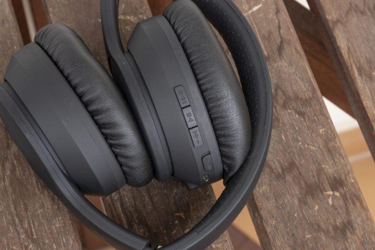 Oneodio A30 és A40 zajszűrős fejhallgatók tesztje 10