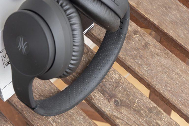 Oneodio A30 és A40 zajszűrős fejhallgatók tesztje 12