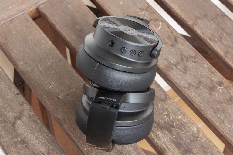 Oneodio A30 és A40 zajszűrős fejhallgatók tesztje 15