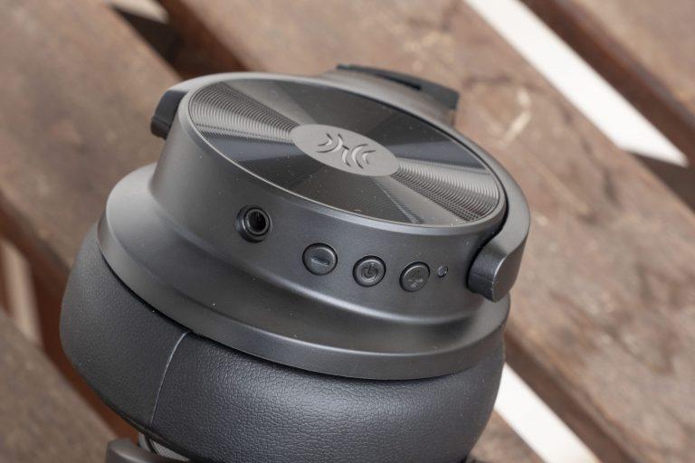 Oneodio A30 és A40 zajszűrős fejhallgatók tesztje 16