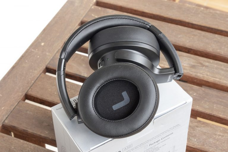 Oneodio A30 és A40 zajszűrős fejhallgatók tesztje 18